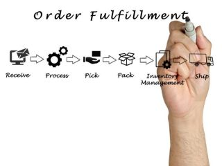 Jasa Efulfillment Services